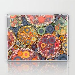 Citrus Fantasy Laptop & iPad Skin