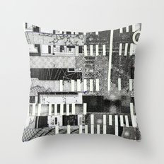 PD3: GCSD132 Throw Pillow