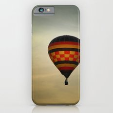 Floating into the Sunset Slim Case iPhone 6s