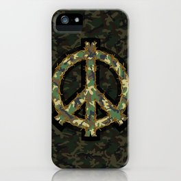 Primary Objective iPhone Case