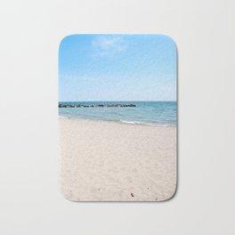 AFE Toronto Island Beach3 Bath Mat