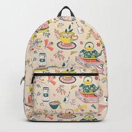 Tea Fest Backpack