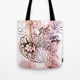 Gilivibes Tote Bag