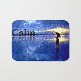 Calm Bath Mat