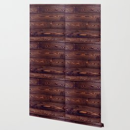 Hard Knock Western Wallpaper