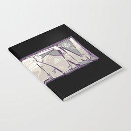 CREAM Notebook