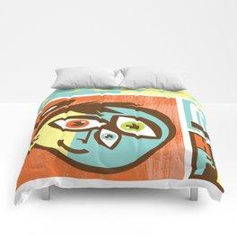 Hi Fi Comforters