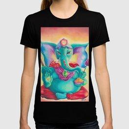 Ganesha AKA Ganesh  T-shirt