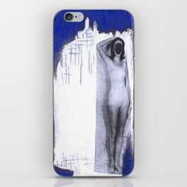 Exposure iPhone Skin