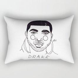 ChampagnePapi Rectangular Pillow