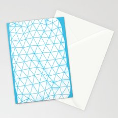 Crumpled Stationery Cards