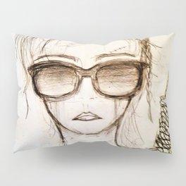 Hang On For Me Pillow Sham