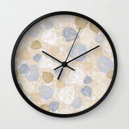 popples_08-Good04 Wall Clock