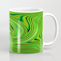 racing Mugs featuring Racing.... by Cherie DeBevoise