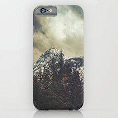 Alpine Twin Peaks iPhone 6s Slim Case