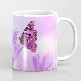 Butterfly 76 Coffee Mug
