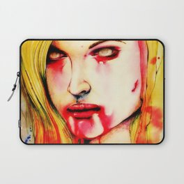 You, it's what's for dinner! Laptop Sleeve