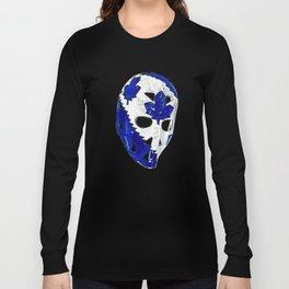 Palmateer - Mask 2 Long Sleeve T-shirt