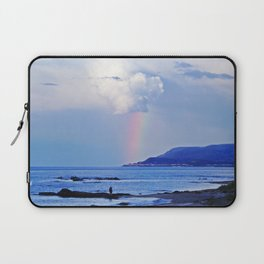 Love under the Rainbow Laptop Sleeve
