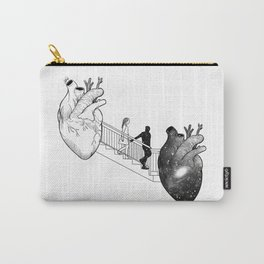 The way i loved your fantasy. Carry-All Pouch