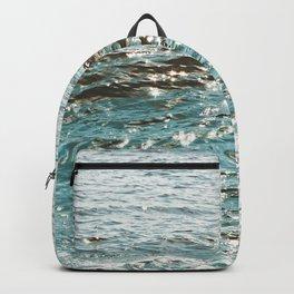Teal Dreams Backpack