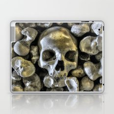 Bone Head Laptop & iPad Skin