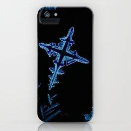 Cross of Salt iPhone Case