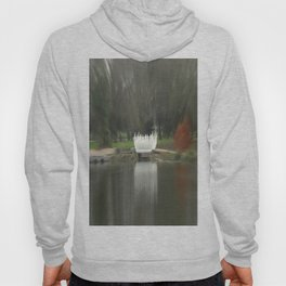 Swan Bridge Hoody