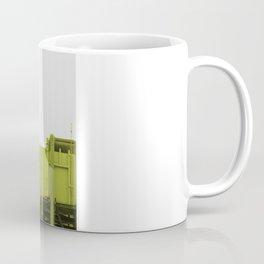 Air intake  Coffee Mug