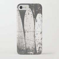 surfing iPhone & iPod Cases featuring surfing by short stories gallery