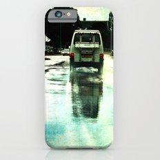 on a Dutch rainy day Slim Case iPhone 6s
