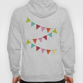 Hooray for girls! Hoody