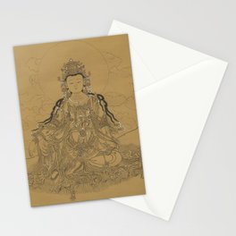 Guanyin Stationery Cards