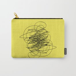 DEVOTIONAL SCRIBBLE Carry-All Pouch