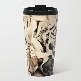 I'll keep you warm... Travel Mug