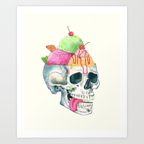 brain freeze by lauragraves