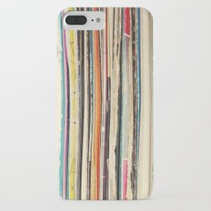 Record Collection Slim Case iPhone 8 Plus