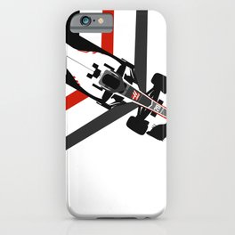 VF18 iPhone Case