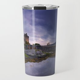 The Guardian of the Lake II Travel Mug