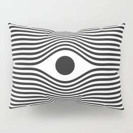 Stay Focused Pillow Sham