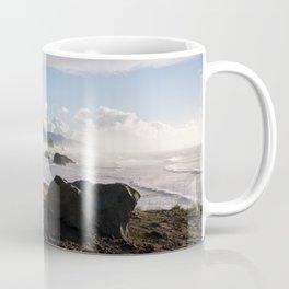 Oregon Coast Overlook Coffee Mug