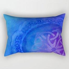 Symbols in the deep Rectangular Pillow