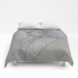 Elven Lady Comforters