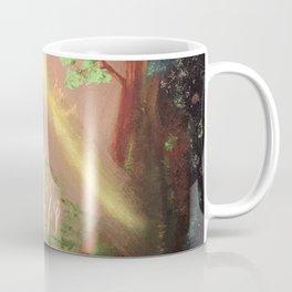 Faery forest cave Coffee Mug