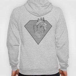 Super Heart Hoody