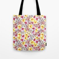bali Tote Bags featuring bali by gasponce
