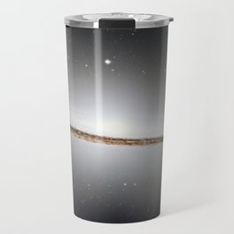 Sombrero Galaxy Travel Mug