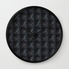 5k Wall Clock