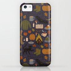 Autumn Nights iPhone 5c Slim Case