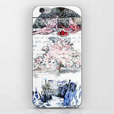Sunning iPhone & iPod Skin